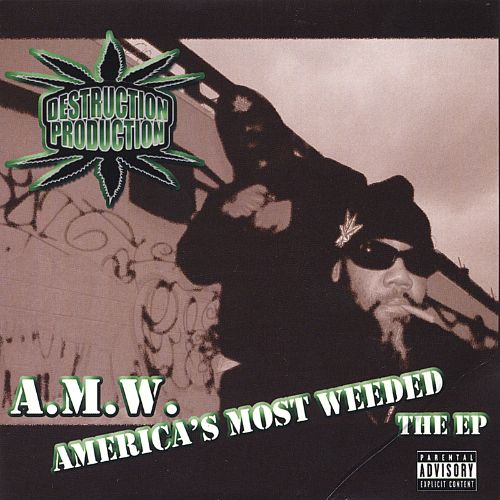 America's Most Weeded