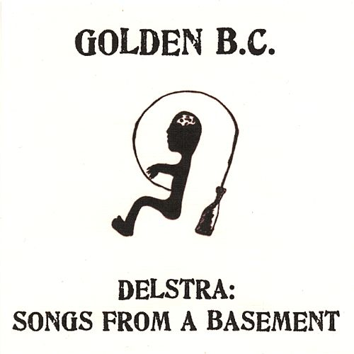 Delstra: Songs from a Basement
