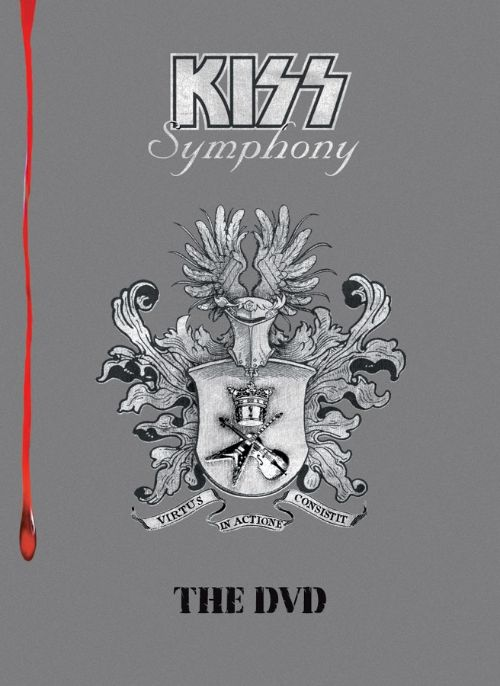 Kiss Symphony: The DVD