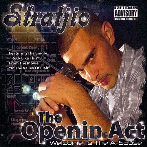The Openin Act