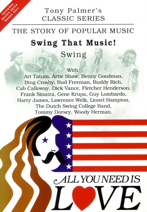 All You Need Is Love, Vol. 8: Swing That Music!