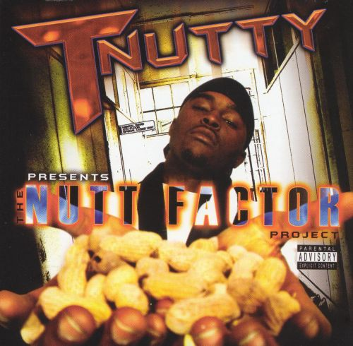 The Nutt Factor Project