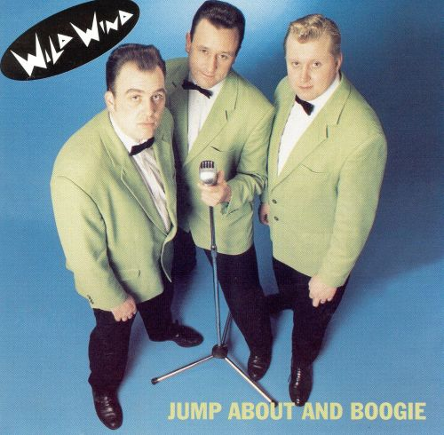 Jump About and Boogie