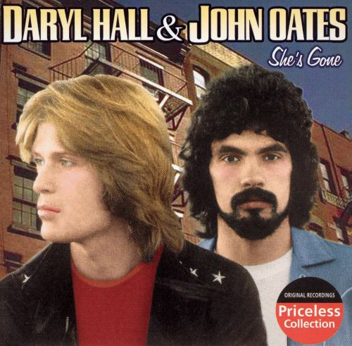 she 39 s gone daryl hall john oates songs reviews credits allmusic. Black Bedroom Furniture Sets. Home Design Ideas