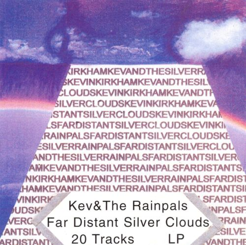 Far Distant Silver Clouds