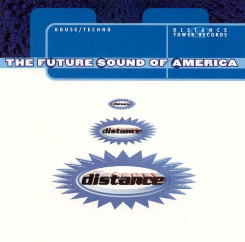The Future Sounds of America
