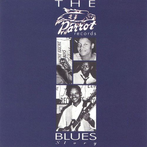 The Parrot Records Blues Story