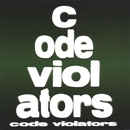The Code Violators