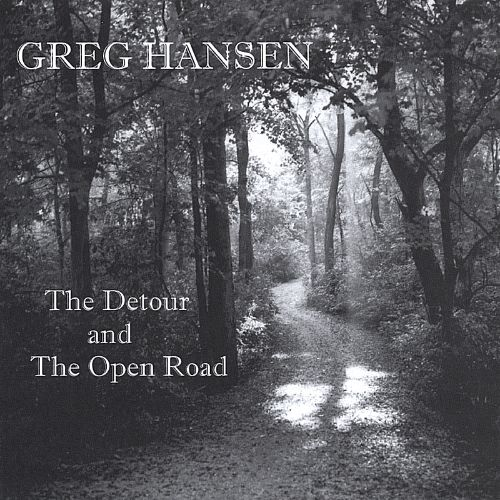 The Detour and the Open Road