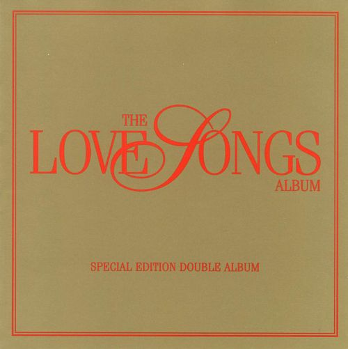 The Love Songs Album [#2]