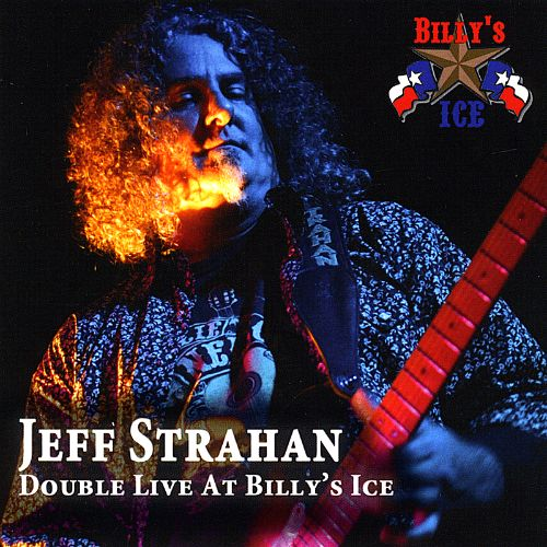 Double Live at Billy's Ice