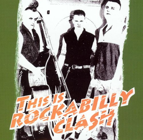 This Is Rockabilly Clash