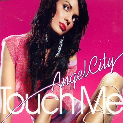 Touch Me (All Night Long), Pt. 2