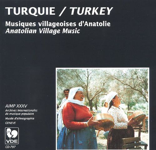 Anatolian Village Music