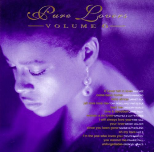 Pure Lovers, Vol. 6