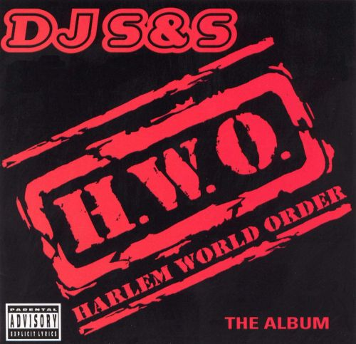 Harlem World Order (HWO)