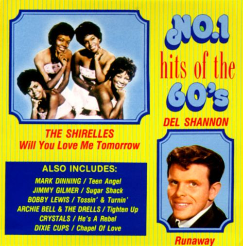 No. 1 Hits of the 60's: Rock & Roll