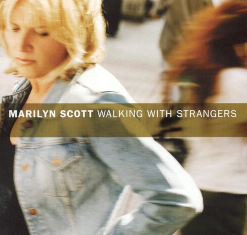 Walking with Strangers