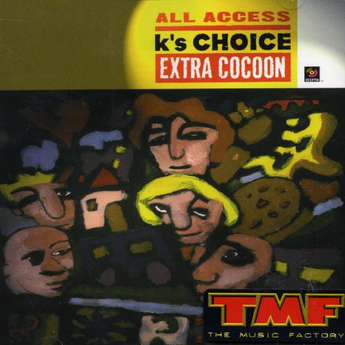 Extra Cocoon (All Access)