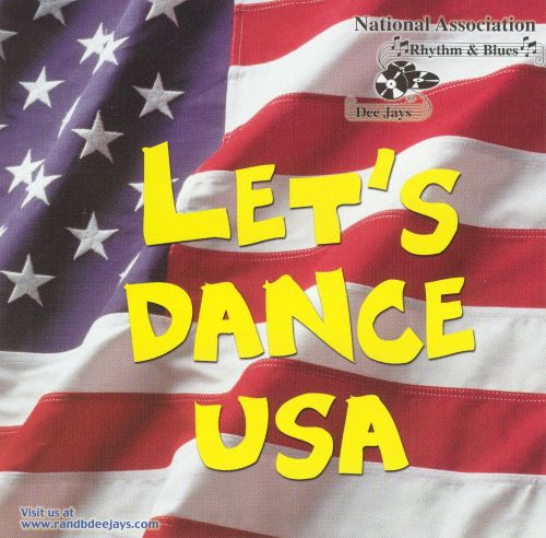 Let's Dance USA