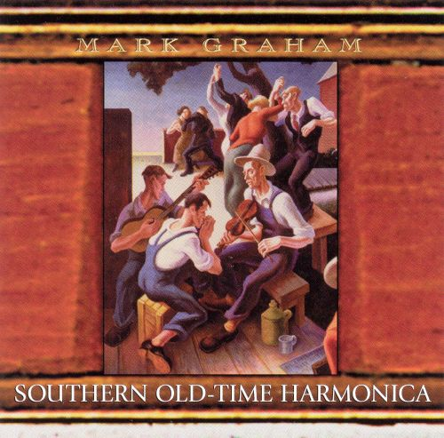 Southern Old-Time Harmonica