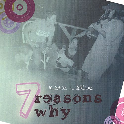 7 Reasons Why