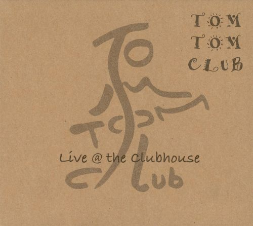 Live @ the Clubhouse