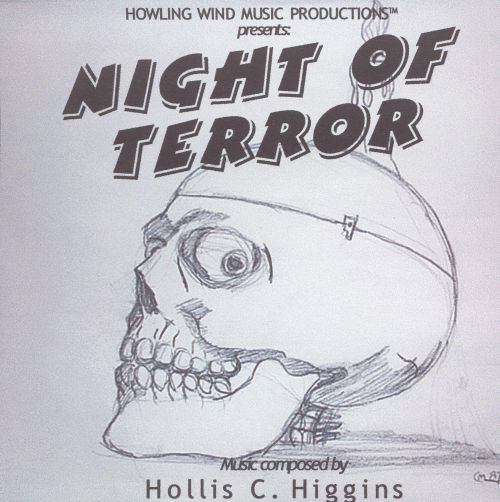 Night of Terror [Howling Wind Music Productions]
