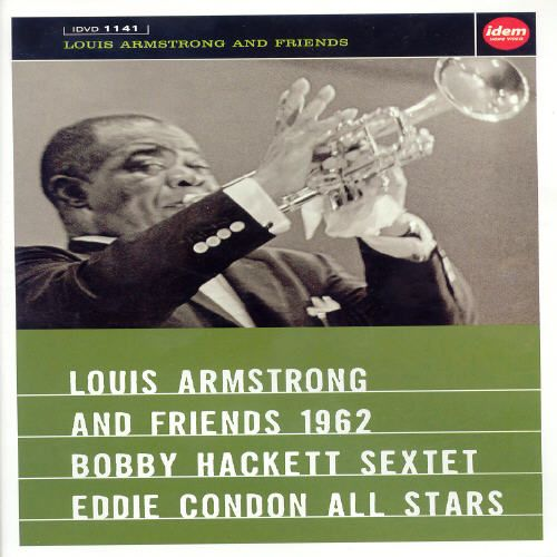 Louis Armstrong & Friends 1962