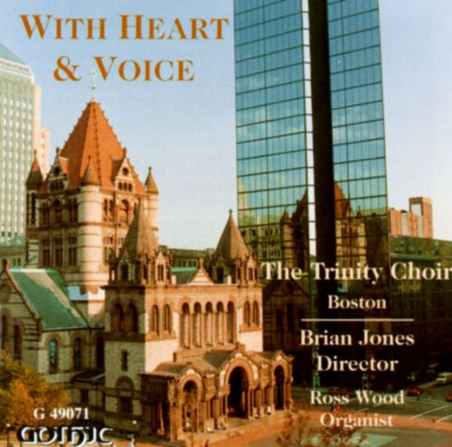 With Heart & Voice