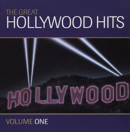 The Great Hollywood Hits, Vol. 1