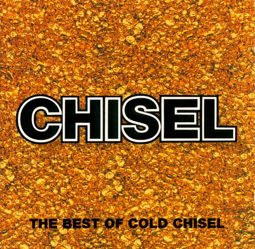 The Best of Cold Chisel