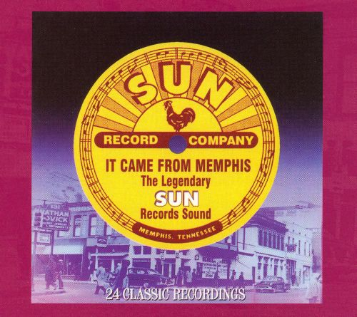 It Came from Memphis: The Legendary Sun Records Sound