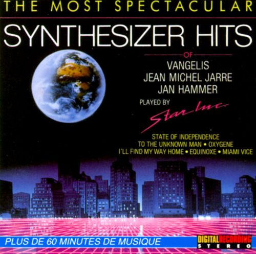 Synthesizer Hits [Star]