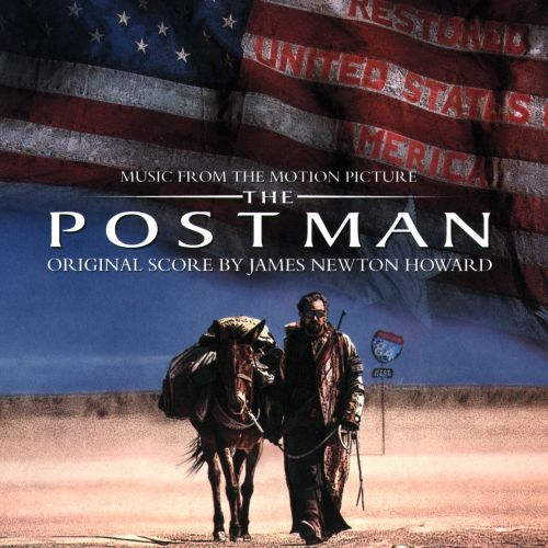 The Postman [Original Score/Soundtrack]