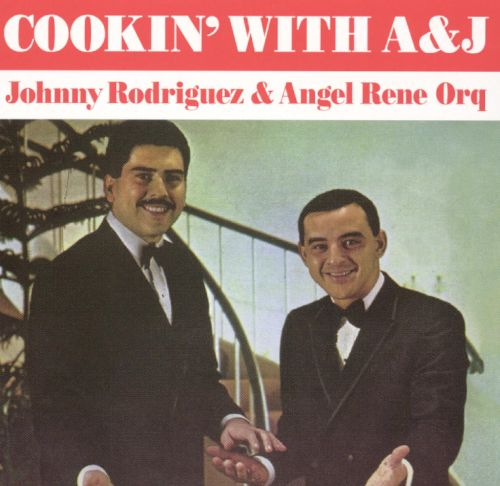 Cookin' with A&J