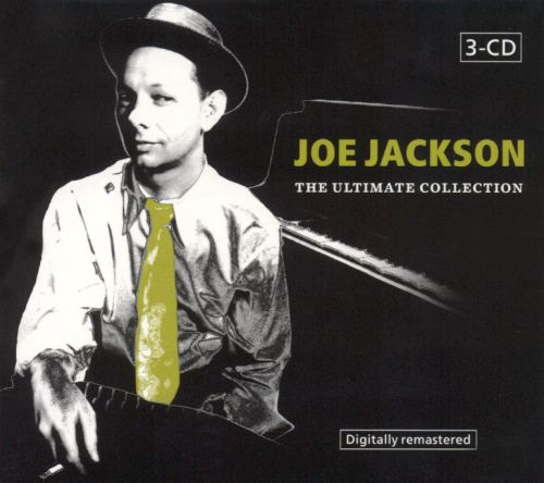 The Ultimate Collection Country Greats: The Ultimate Collection - Joe Jackson