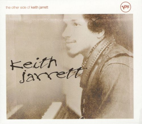 Other Side of Keith Jarrett