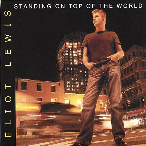 Standing on Top of the World
