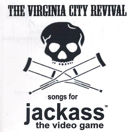 Songs for Jackass the Video Game