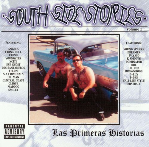 South Side Stories, Vol. 1