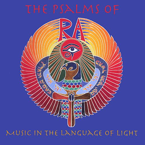 The Psalms of Ra