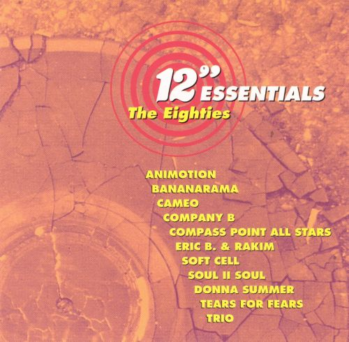 Essential 12'': The 80's