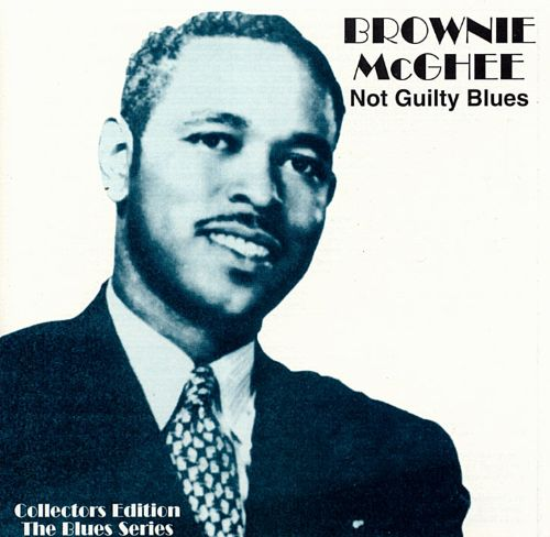 Not Guilty Blues
