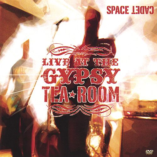 Live at the Gypsy Tea Room