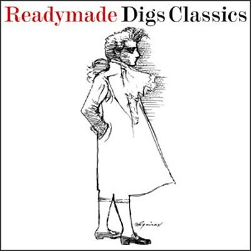 Readymade Digs Classical Music