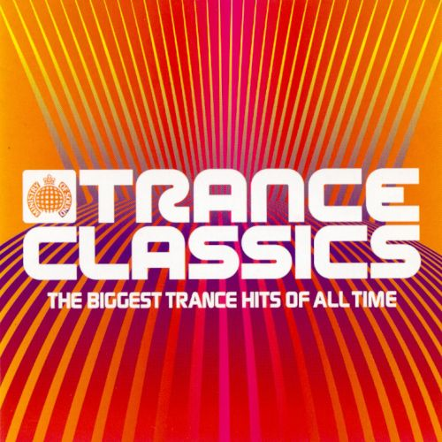 Trance Classics [Ministry of Sound] - Ministry Offer