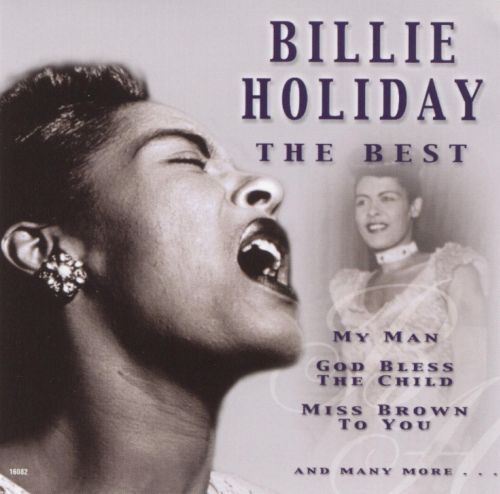 biography of billie holiday essay example Drugs/billie holiday term paper 13133 drugs term papers disclaimer: free essays on drugs posted on this site were donated by anonymous users and are provided for informational use only.