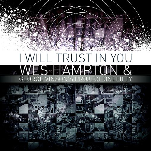 I Will Trust in You