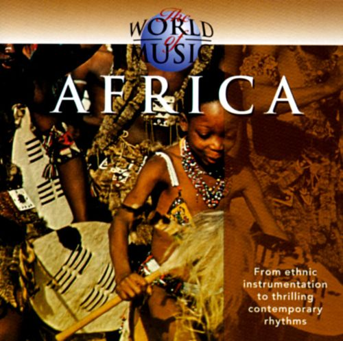 The World of Music: Africa